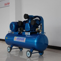 工业用活塞式空气压缩机、活塞机、空压机工业级 活塞式空压机