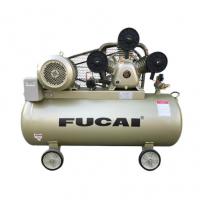 活塞空压机7.5kw三相小型工业级活塞式空气压缩机
