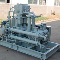 氢气压缩机增压机