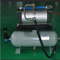 供应微型氢气压缩机-小型氢气压缩机
