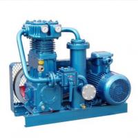 井口气回收装置 氢气压缩机