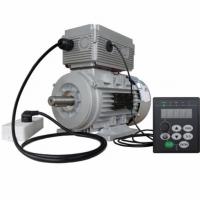 无极变速可调高速低速小型变频交流单相异步 电动机