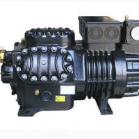 冷库制冷机组半封闭式活塞式定排量谷轮压缩机