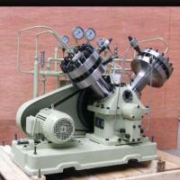 隔膜压缩机,化工行业压缩机