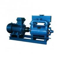 水环真空泵及专用压缩机