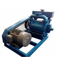 水环真空泵及压缩机_RX