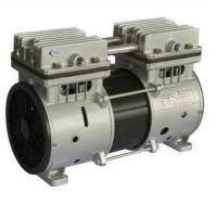 小型无油静音空压机 制冷压缩机