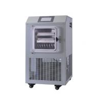 冷冻干燥机 双层隔板 冻干曲线