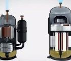 转子和涡旋压缩机如何选择?谁更具性价比?