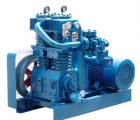 氨气压缩机的使用应用领域