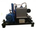 天然气压缩机在天然气管道中的重要性