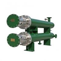 防爆管道加热器 液体气体均可加热