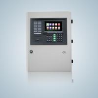 消防设备电源状态监控器主机
