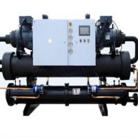 大型制冷机组全新压缩机冷冻机
