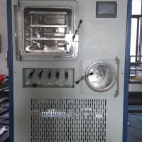 中式原位方仓冻干机